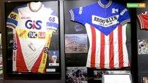 L'Avenir - Tour de France - Expo vélo à Bruxelles