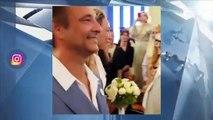 Laura Smet mariée : Le clin d'œil émouvant du prêtre à Johnny Hallyday