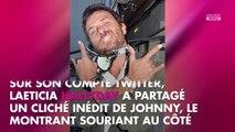 Philippe Zdar mort : Laeticia Hallyday lui rend hommage avec une photo de Johnny