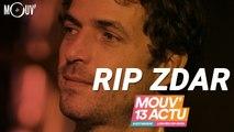 Mouv'13 Actu : Zdar, PNL, audiobook
