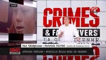 """Affaire Grégory : Murielle Bolle mise en examen / Patrick Faivre, cousin de Mureille Bolle, s'exprime dans """"Crimes"""" sur NRJ 12"""