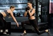 Victoria's Secret dévoile le workout de ses anges