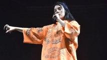 Billie Eilish rend hommage au rappeur décédé XXXTentacion