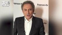 telestar.fr a rencontré Michel Drucker lors de la conférence de presse de rentrée 2019-2020 FTV