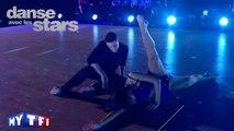 DALS S06 - Loïc Nottet et Candice Pascal dansent une rumba sur ''La Superbe'' (Benjamin Biolay)