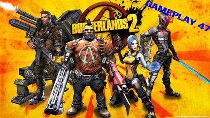 borderlands 2 a casa de la abuelita gameplay 47