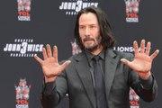 Keanu Reeves et son respect pour les femmes