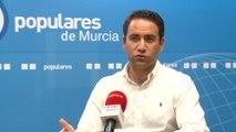 """PP ve una """"traición"""" el traslado de presos al País Vasco"""