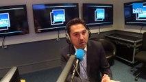 Arnaud Robinet, maire de Reims - La candidature LREM de Gérard Chemla
