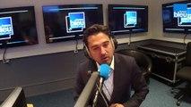 Arnaud Robinet, maire de Reims - Résultats des élections européennes