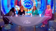 Whoopi Goldberg Criticizes Bella Thorne Over Nude Photo Leak