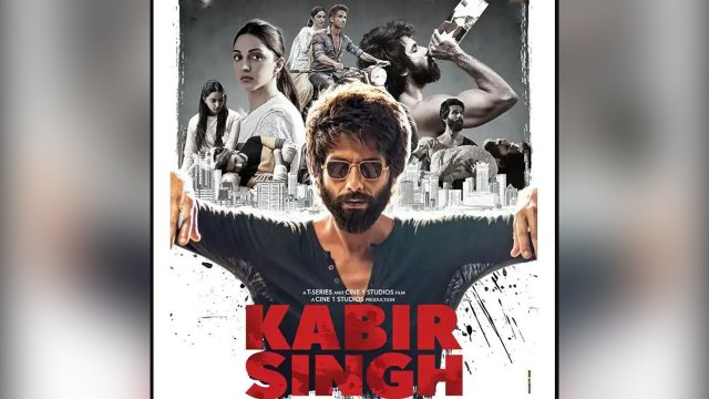Kabir Singh : 5 reason to watch Shahid Kapoor-Kiara Advani Film | FilmiBeat