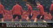 Ramsey a fantastic player - Douglas Costa