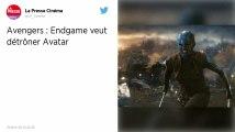 Avengers Endgame : Une nouvelle version avec des extraits inédits va sortir au cinéma