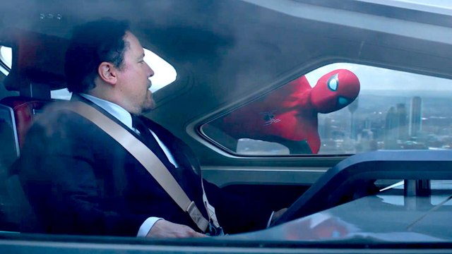 Spider-Man: Far From Home International Teaser Trailer #1 (2019) Tom