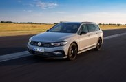 Essai - Volkswagen Passat SW 2019