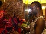 Un diseñador senegalés logra su sueño en España