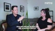 Discussion de salon - Pénélope Hebert