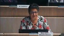 Annie LEVY-MOZZICONACCI demande une réflexion sur la mobilité du quartier de la Madrague Montredon