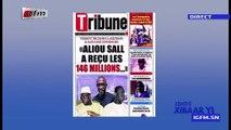 REPLAY - Revue de Presse - Pr : MAMADOU MOUHAMED NDIAYE - 20 Juin 2019