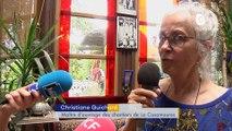 Reportage - La Casamaures, loto du patrimoine