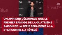 Riverdale : le premier épisode de la saison 4 sera dédié à Luke Perry