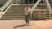 Los ancianos son la población de mayor riesgo junto con los niños en esta ola de calor