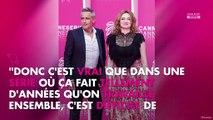 Alice Nevers - Jean-Michel Tinivelli : pourquoi les scènes intimes avec Marine Delterme lui posent problème