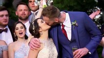 Married at First Sight: Matt and Amber