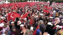 Cumhurbaşkanı Erdoğan: 'İstanbul kazanımları tehlikeye atılabilecek bir şehir değildir' - İSTANBUL