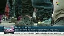 EEUU: Servicio de Inmigración carece de recursos para repatriaciones