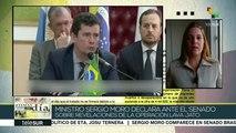 Temas del Día: Alta Comisionada para los DDHH. visita Venezuela