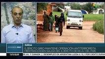 Reporte 360: Alta comisionada de ONU para DDHH llega a Venezuela