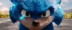 Sonic La Película (2019) Tráiler Oficial Español Latino HD
