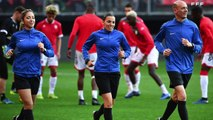Nos arbitres françaises au mondial 2019 I FFF 2019