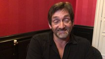"""Pierre Palmade et """"Le lien"""", la pièce jouée à Cholet"""