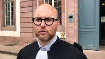 Procès du maire de Val d'Isère : réactions de l'avocat des policiers et d'un délégué syndical