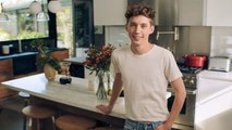 Troye Sivan on Coming Out, Writing Music, and Australian Coffee
