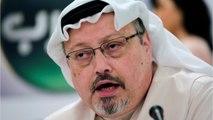 "Saudi Minister Says UN Report On Khashoggi's Death Is ""Flawed"""