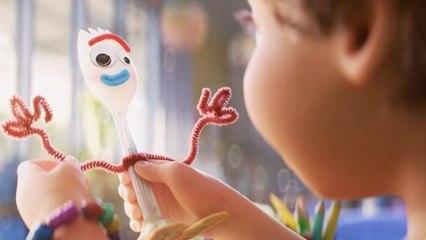 Toy Story 4, Benji e Fede e Riccardo Cocciante: 'Bo Peep è come Bella Thorne'