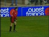 06/02/99 : Patrick Weiser (87') : Rennes - Bordeaux (1-1)
