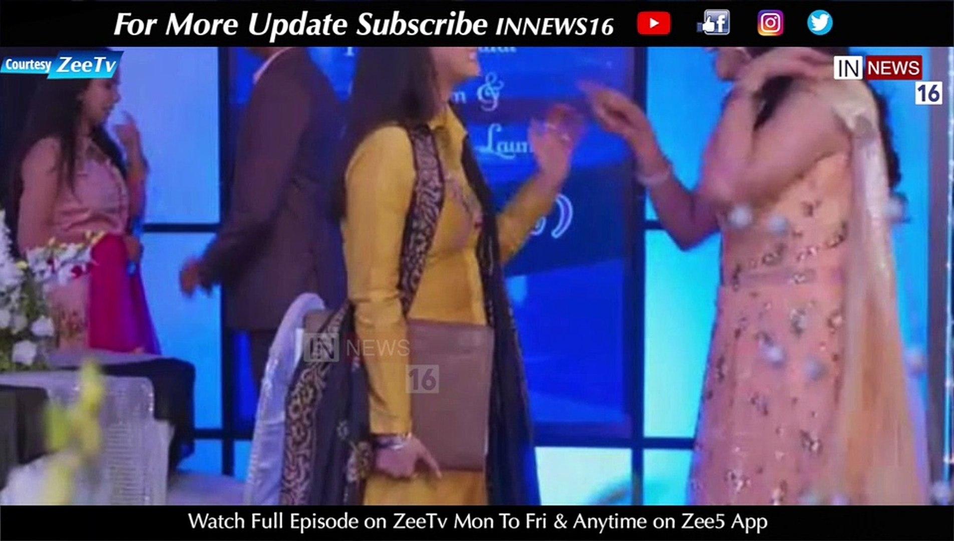 Today Full Episode || Kumkum Bhagya || 20 June