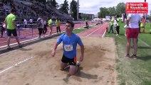 VIDEO. Poitiers : 620 athlètes réunies pour les championnats de France UNSS