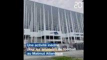 Bordeaux: Jouez-là comme les pros sur la pelouse du Matmut Atlantique