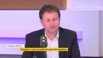 Rodolphe Belmer (Eutelsat) : « La télévision par satellite reste notre principale activité »