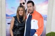 Adam Sandler urges Jennifer Aniston to make Friends movie