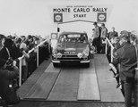 L'histoire du rallye de Monte-Carlo