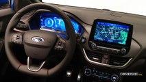 Ford Puma : arme de séduction massive
