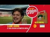 Compra tu Ascenso Automático Digital de la Liga Mx | Adrenalina