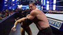 Daniel Bryan & The Usos vs. Randy Orton, Batista & Kane- SmackDown, April 11, 2014